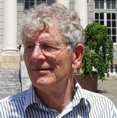 Gerd Junne - Hoogleraar Internationale Betrekkingen